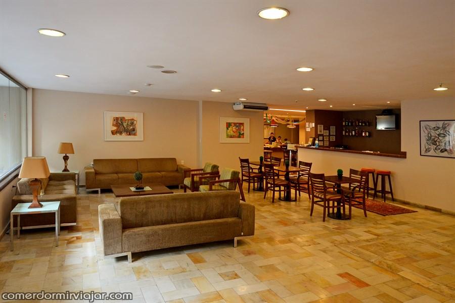 Copacabana Suites By Atlantica - areas - comerdormirviajar.com (14)