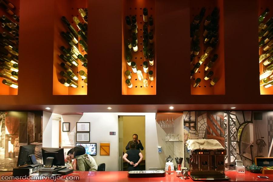 Su Merced Hotel - Santiago - Chile - comerdormirviajar.com (4)