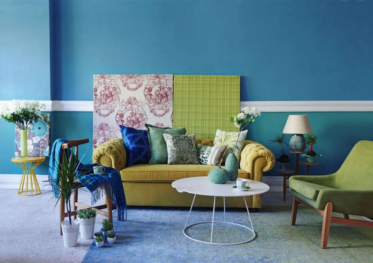 In questa galleria fotografica una serie di idee per imbiancare casa. Colori Pareti Come Tinteggiare Casa Senza Errori Come Ristrutturare La Casa