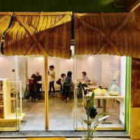 Restaurante Polea Murcia, un lugar con encanto en cada detalle