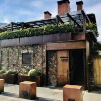 Asador Etxebarri, el tercer mejor restaurante del mundo
