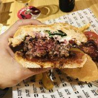Burger Beer Valencia, ¿de las mejores hamburguesas de España?