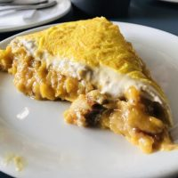 Desayunar en Madrid, La Maruca y su famosa tortilla