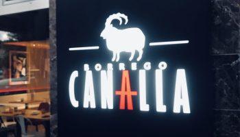 Restaurante Borrego Canalla en Bullas