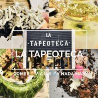 La Tapeoteca Murcia: El mejor tapeo, divertido y de calidad