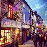 10 cosas imprescindibles que hacer en Galway en un día