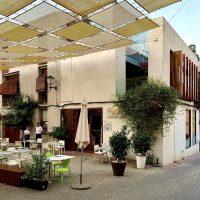 Restaurante Entretempos Bullas, visita verano 2020