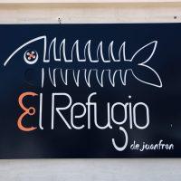 Restaurante El Refugio de Juanfran en Águilas