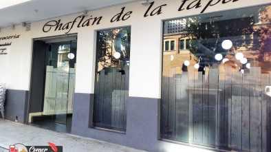 Tapería Arrocería Chaflán de la Tapa en Albacete