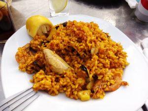 Restaurante Parque la Pulgosa en Albacete