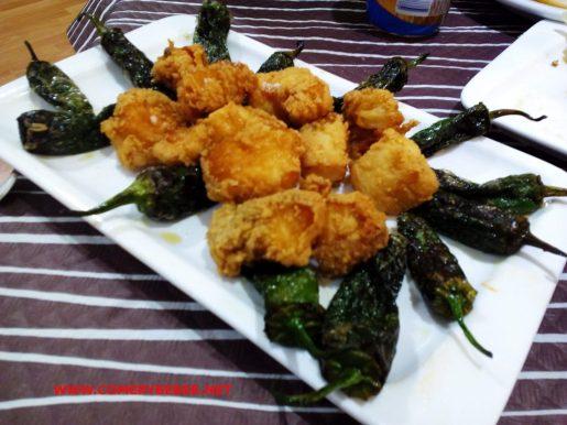 Comer en Albacete