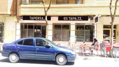 Tapería ES-TAPA-TI en Albacete