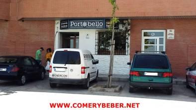 Arrocería Freiduría Portobello