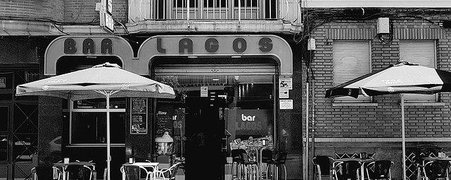Cafe Bar Lagos
