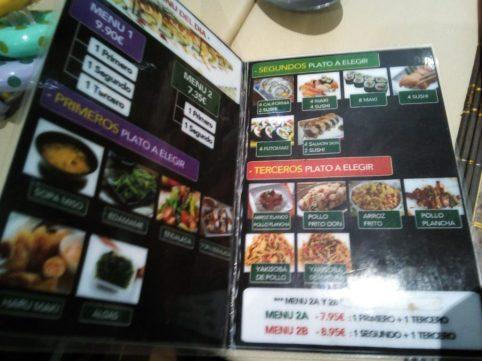 Sushi Chan