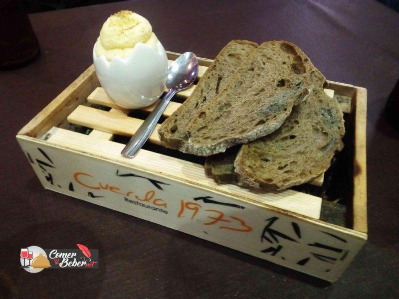 Restaurante Cuerda en Albacete