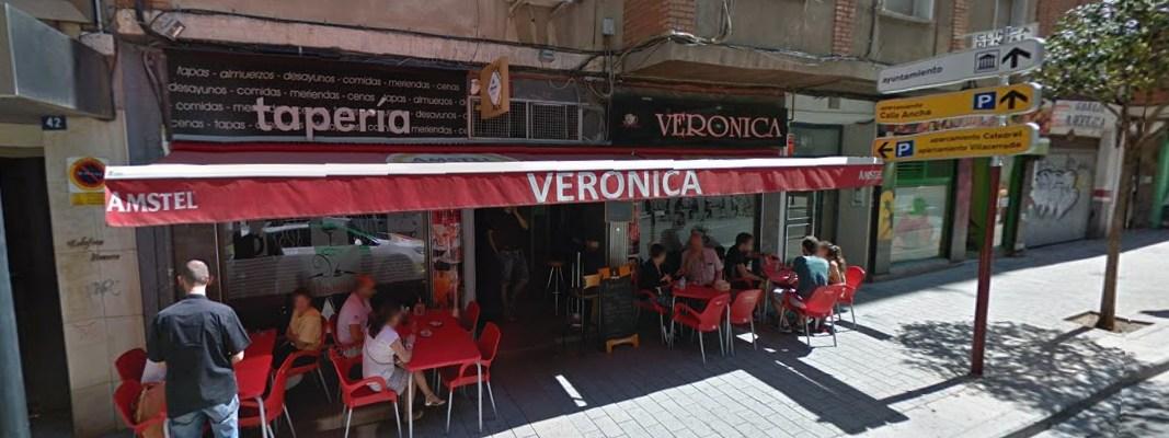 Tapería Verónica en Albacete