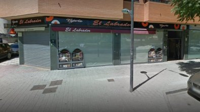 Tapería El Labrador en Albacete