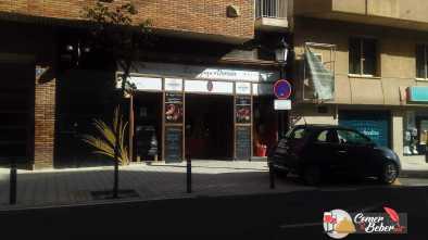 Restaurante La espiga dorada en Albacete