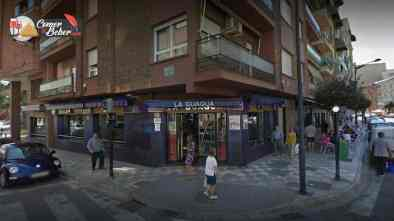La Guagua Albacete