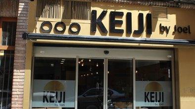 keiji by joel albacete