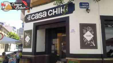 Casa Chiki Albacete