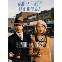 Vintage Fashion Movie Icons - Part 1 - Bonnie and Clyde  by Carolyn Hair