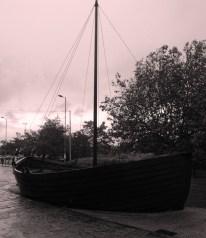 22. Medieval Cargo Vessel