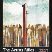 The Artists Rifles: Stories From The Great War Part 11
