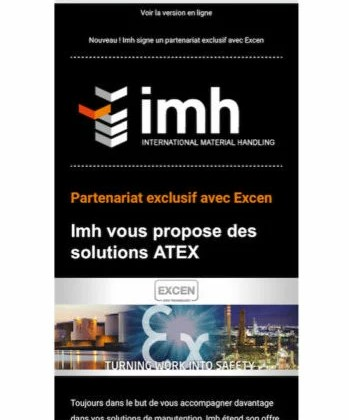 Newsletters et autres Publications Web
