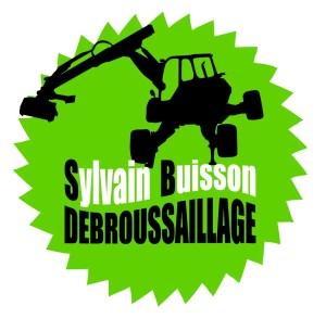 Logotype SB Débroussaillage