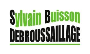 Logotype SB Débroussaillage variante