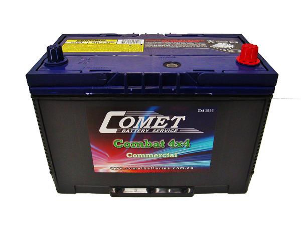 COMBAT 4X4 CBN70MFL D