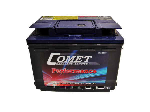 COMET PERFORMANCE CBD55MF D