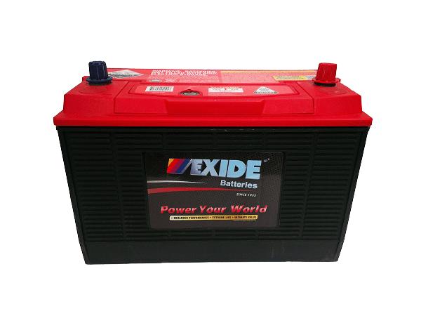 Exide Extreme 31-1100MF D
