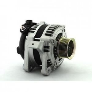 New Alternator For Toyota Rav 4 2.4L petrol 2AZ-FE 2003 - 2006 c