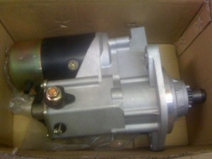 New For Mazda E3500 T3500 T4000 T4600 Ford Ranger High Torque Starter Motor b