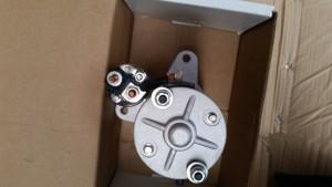 New for Ford transit Van VF VG 4HB 4GB 4GC 2.5L Diesel starter motor b