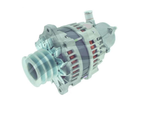 New* Alternator – For ISUZU NPR,NKR,NQR Engine 4HF1 4HG1 24V 80A