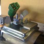 NewToyota LN Series Hiace Hilux Internal Regulator Diesel 80A Alternator b
