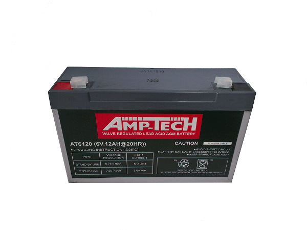 AMPTECH SLI AT6120 D