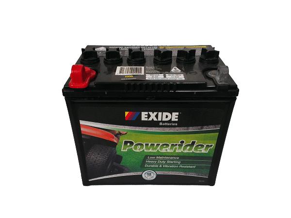 EXIDE POWERIDER N06 D