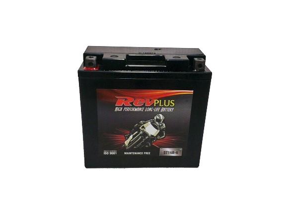 Supercharge Revplus ST14B-4 B