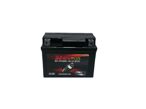 Supercharge Revplus STX4L-BS B