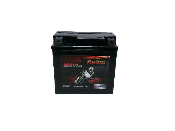Supercharge Revplus STX5L-BS B