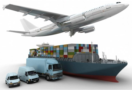 International Shipping Company   Comet Delivery Services