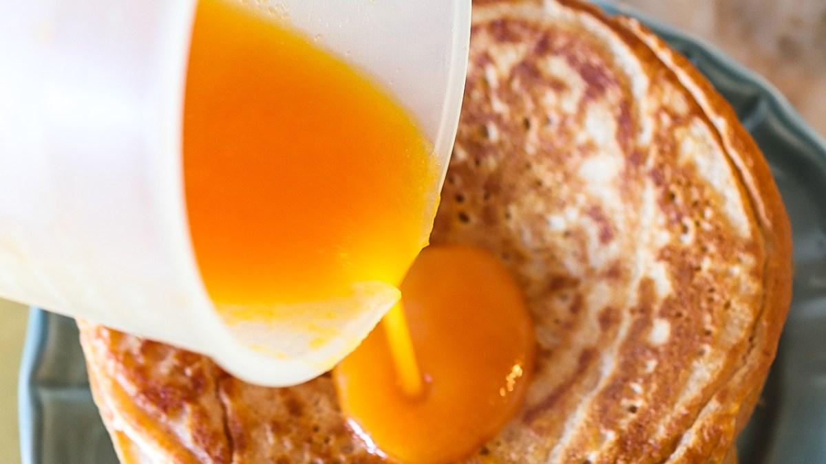 receita morgado do bucaco vegan panquecas de maca ovos moles sem ovos