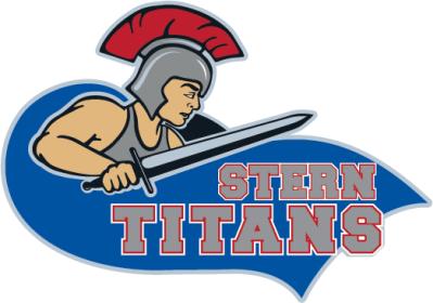 Stern Titan copy