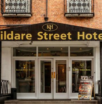 Cheap Hotels Archives Come To Dublin