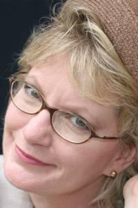 CC Hunter Author Photo